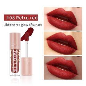 08 Retro Red