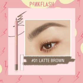 #01 Latte Brown