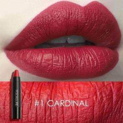 Cardinal - Focallure Crayon Lipstick