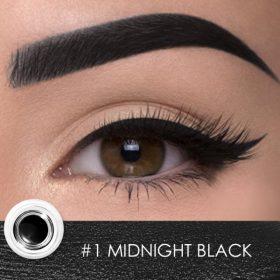 #01 Midnight Black