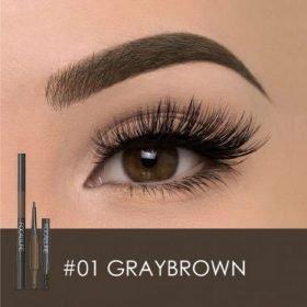 #01 Gray Brown