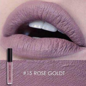 Shade 15 Rose Goldt