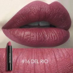 Del Rio - Focallure Crayon Lipstick