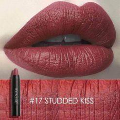 Sudden Kiss - Focallure Crayon Lipstick