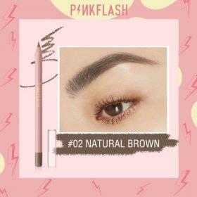 #02 Natural Brown