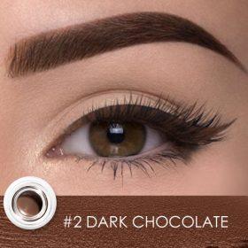 #02 Dark Chocolate