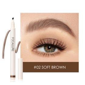 #02 Soft Brown