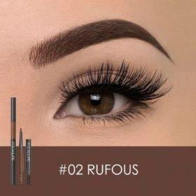 #02 Rufous