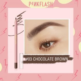 #03 Chocolate Brown