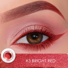 #03 Bright Red