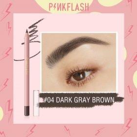 #04 Dark Gray Brown