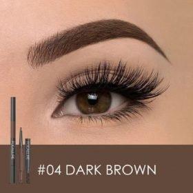 #04 Dark Brown