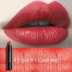 Smoky Carmine - Focallure Crayon Lipstick