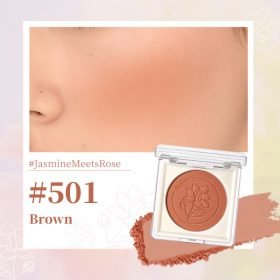 #501 (Brown)