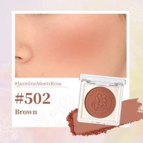 #502 (Brown)