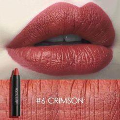 Crimson - Focallure Crayon Lipstick