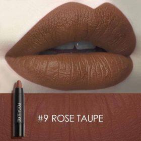 Shade-9 Rose Taupe