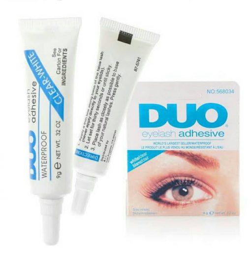 Duo Eyelash Glue-1