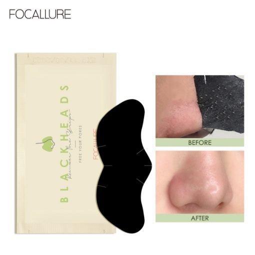 FA 171 – Focallure Black Head Remover Pore Strips (5 Pcs)