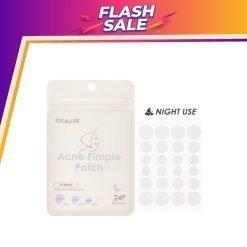 FA 186 – Focallure ACNE PIMPLE Night Patch