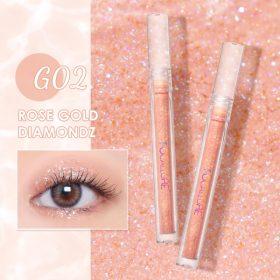 #G02 Rose Gold Diamondz