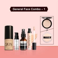 General Face Combo - 1