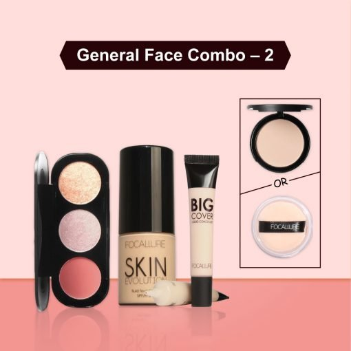 General Face Combo - 2
