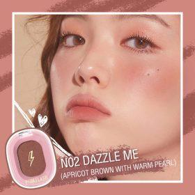 N02 - Dazzle Me (Shimmer)