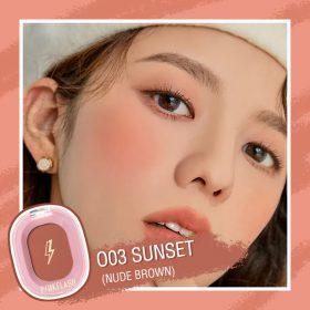 O03 - Sunset (Matte)