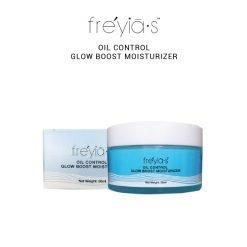 Freyias Oil Control Glow Boost Moisturizer
