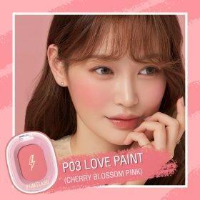 P03 - Love Paint (Matte)