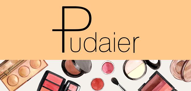 Pudaier Block Banner