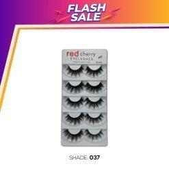 Red Cherry Eyelashes – Shade 37
