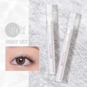 #S01 Gray Lily