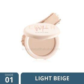 #01 Light Beige