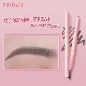 #01 Natural Brown