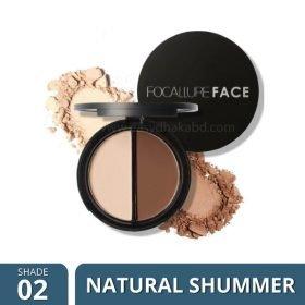 #2 Natural Shummer