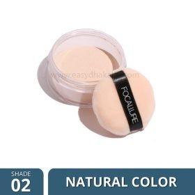 Shade 2 Natural Color