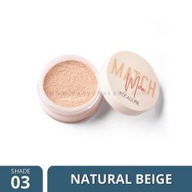 #03 Natural Beige