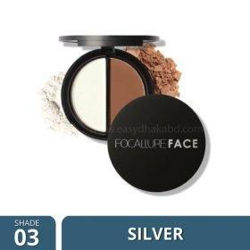 #3 Silver