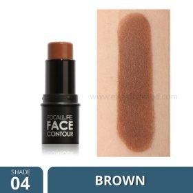 Shade 4 Brown