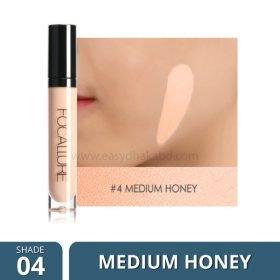 #4 Medium Honey