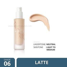 #06 Latte