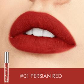 Shade 1 Persian Red