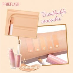 Shade 1 PinkFlash Concealer-2