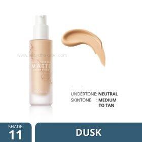 #11 Dusk