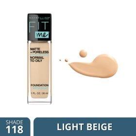 118-Light Beige