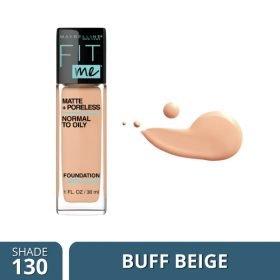 130-Buff Beige