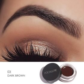 #Shade 3 Dark Brown