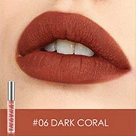 Shade 6 Dark Coral